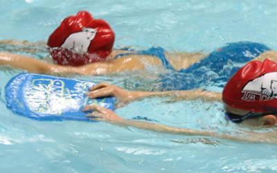 Uimakoulujen avoin ilmoittautuminen alkanut!