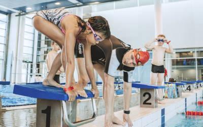 Kevään uimakoulujen ennakkoilmoittautuminen on käynnissä!!
