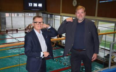 TaTU ja UiTa tiivistävät yhteistyötään kilpailutapahtumissa