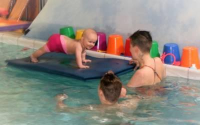 Syksyn 2021 uimakoulut
